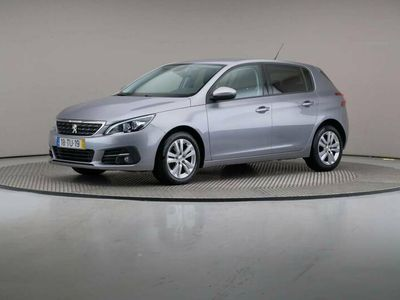 usado Peugeot 308 1.6 BlueHDi Active