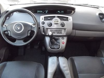 usado Renault Scénic 1.5 dCi SE Exclusive II