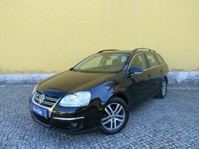 usado VW Golf V. 1.9TDI Confortline