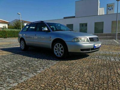 usado Audi A4 Avant 1.9 TDi