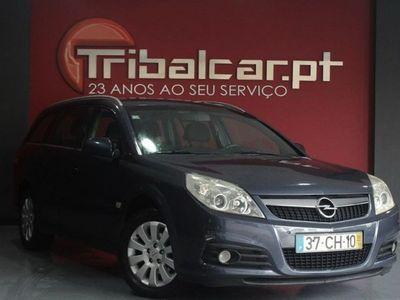 usado Opel Vectra Caravan 1.9 Cdti Elegance