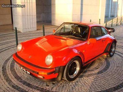 usado Porsche 911 T 2.2 Turbolook