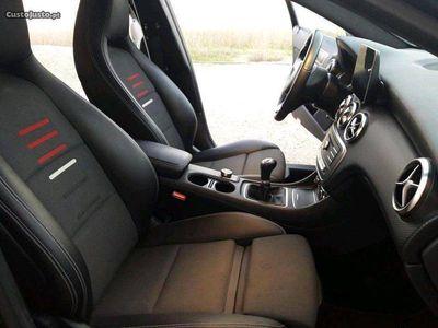 brugt Mercedes A180 C/GARANTIA