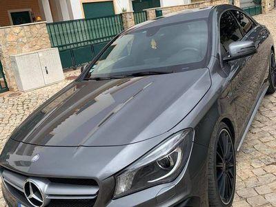 usado Mercedes CLA45 AMG CLA 45 AMG