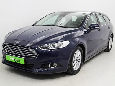 usado Ford Mondeo Station 1.5 TDCi Business