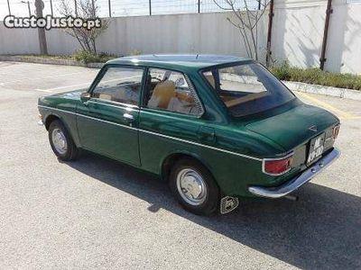usado Toyota Starlet kp30 - 1000