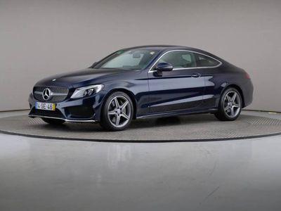 usado Mercedes C250 C-Klassed