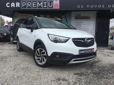 usado Opel Crossland X 1.6 CDTi 99cv INNOVATION