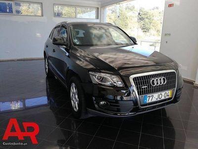brugt Audi Q5 2.0TDI Quattro