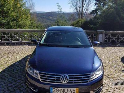 gebraucht VW CC CC2.0 2013