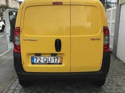 usado Citroën Nemo comercial - 15