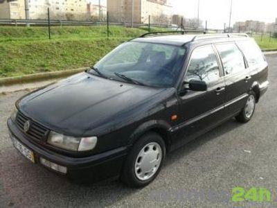 usado VW Passat ariant 1.9 TDI