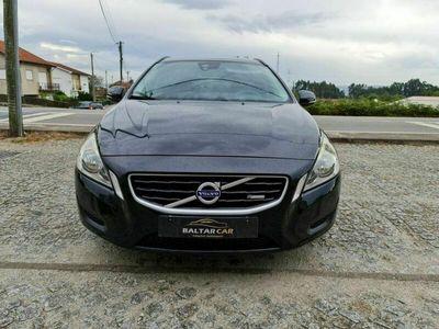 usado Volvo V60 1.6 D2 Drive R-Design Start/Stop