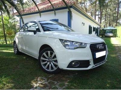 used Audi A1 1.6 TDI Advance (90cv) (3p)