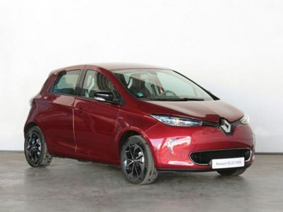 usado Renault Zoe Bose 40