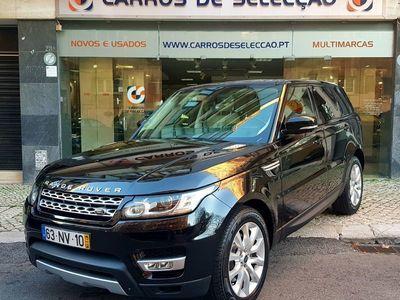 usado Land Rover Range Rover Sport 3.0 HSE TDV6