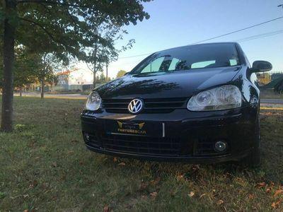 usado VW Golf V 2.0 TDI SPORT