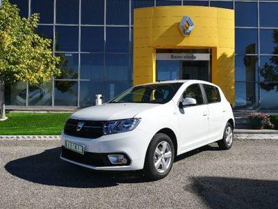 used Dacia Sandero Sandero0.9 TCE Confort