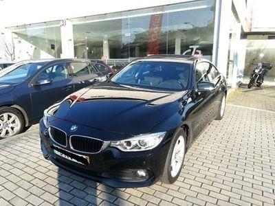 usado BMW 420 Série 4 Gran Coupé D 2.0 190CV CX AUTO