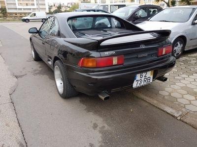 usado Toyota MR2 2.0 GTi Turbo
