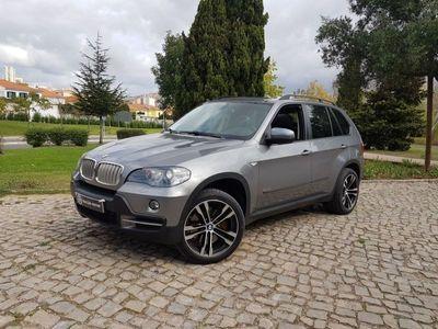 usado BMW X5 3.0 35 SD XDrive 7 Lugares