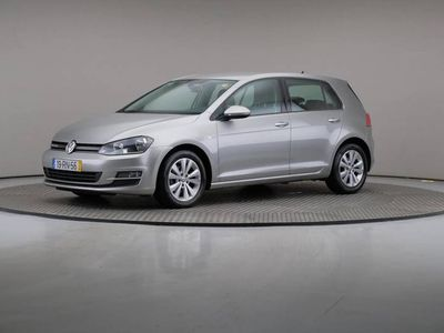 usado VW Golf 1.6 TDi BlueMotion Confortline
