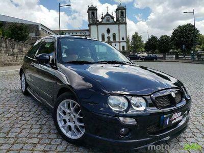 usado Rover 25 1.4 Impression