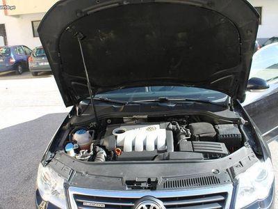 usado VW Passat 1.9 TDI BM 105CV -
