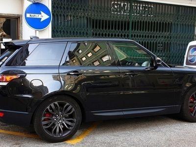 usado Land Rover Range Rover Sport HSE DINAMIC