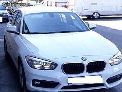 usado BMW 114 1.5 URBAN 95 CV