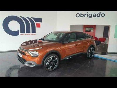 usado Citroën C4 1.2 PureTech Shine EAT8