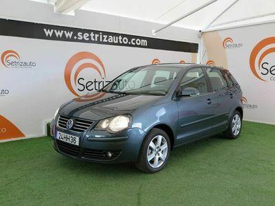 usado VW Polo 1.2 Sportline