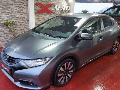 usado Honda Civic 1.6 I-DTEC Executive