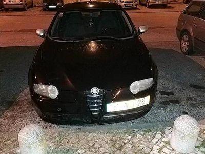 usado Alfa Romeo 147 5 portas