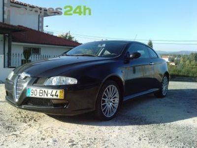usado Alfa Romeo GT 1.9 JTD 150cv BERTONE