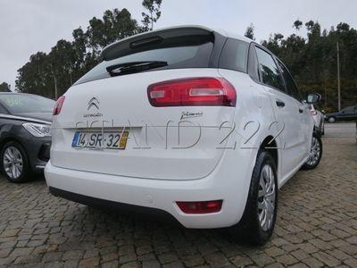 usado Citroën C4 Picasso 1.6 HDI ATTRACTION