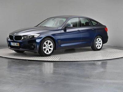 usado BMW 318 Gran Turismo 3 Serie d GT Advantage