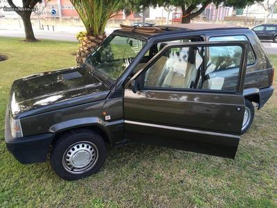 used Fiat Panda CAFE 1.0 FIRE