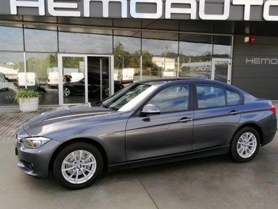 usado BMW 320 Série 3 d Line Luxury (184cv) (4p)