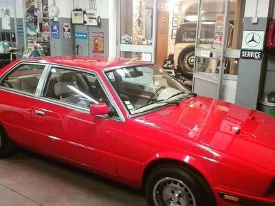 usado Maserati Biturbo Si