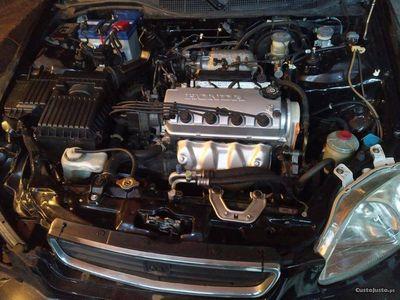 usado Honda Civic 1.5 VTEC