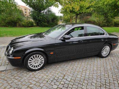 usado Jaguar S-Type 2.7D Executive Nacional