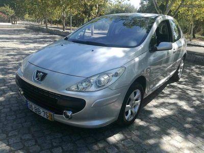 brugt Peugeot 307 1.6 HDI 110cv