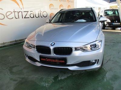 gebraucht BMW 320 Série 3 d Touring Auto (184cv) (5p)