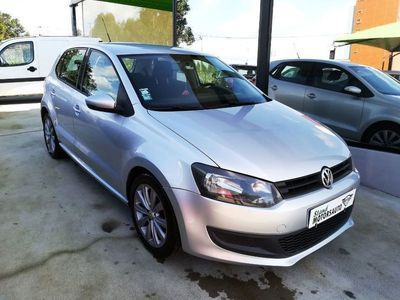 usado VW Polo 1.2 Confortline