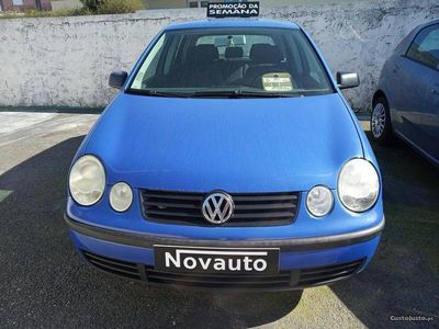 brugt VW Polo Polo