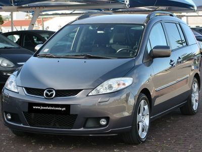 usado Mazda 5 2.0 Cdi (143cv)