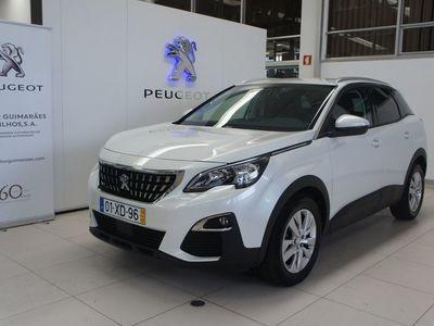usado Peugeot 3008 ACTIVE 1.5 BHDI 130 CV CVM6