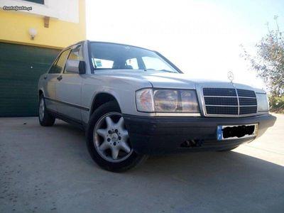 usado Mercedes 190 2.5D