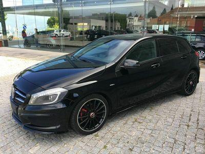 usado Mercedes A160 AMG